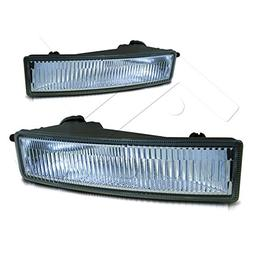 04-06 XB Bumper Chrome Fog Light and Switch Only w/LED Bulbs