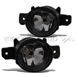 04-13 Nissan Sentra  Replacement Fog Lamps