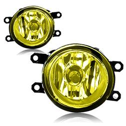 08-11 Lexus IS-F Replacement Fog Lamps