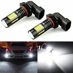 JDM ASTAR 2400 Lumens Extremely Bright PX Chipets H10 9145 9