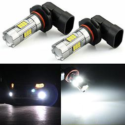 JDM ASTAR 3200 Lumens Extremely Bright 3030 Chipsets 9006 LE