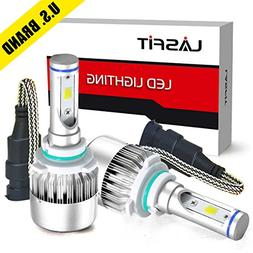 9006 HB4 LED Headlight Kit Fog Light Bulb Low Beam Replaceme
