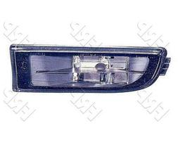 Action Crash Standard Right Fog Light Assembly BM2593110