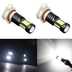 Alla Lighting 2000 Lumens High Power 3030 36-SMD Extremely S