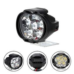 BranXin - 30W 3000Lm Motorcycles Led Headlight Lamp Scooters
