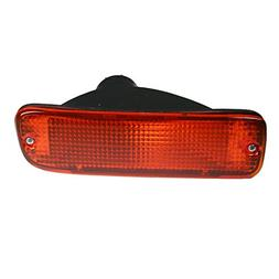 Bumper Mounted Parking Light RH Right for Toyota Tacoma 1995