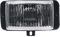 Collison Lamp Fog Light Assembly 19-5331-00
