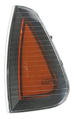 Corner Parking Marker Signal Light Passenger Side Right RH f