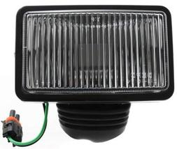 Crash Parts Plus Driver Or Passenger Fog Light for Jeep Cher