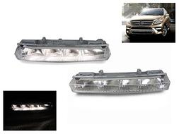 DEPO OE Replacement LED Daytime Running Light fit for 2012-2