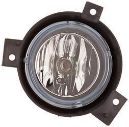 Depo 330-2012L-AS Ford Ranger Driver Side Replacement Fog Li