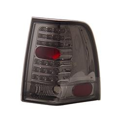 Fits 2003-2006 Ford Expedition LED Tail Lights Smoke