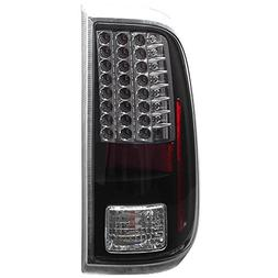 Fits 2008-2010 Ford F250 350 450 Super Duty LED Tail Lights