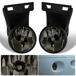 For Dodge Ram 1500 2500 3500 Pair Left + Right Front Bumper