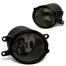 For Toyota Yaris/RAV4/Camry Pair of Bumper Driving Fog Light