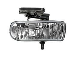 Gmc Sierra Yukon Xl 99 00 01 02 03 04 05 06 Fog Light L