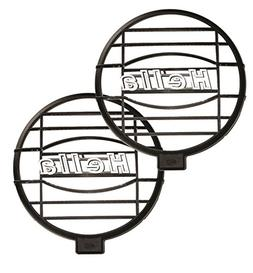 HELLA 165530801 500/500FF Series Protective Grille Cover - 2