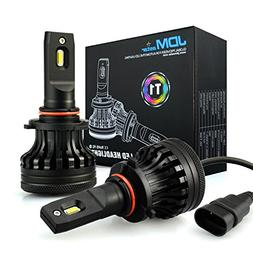 JDM ASTAR Newest Version T1 10000 Lumens Extremely Bright Hi