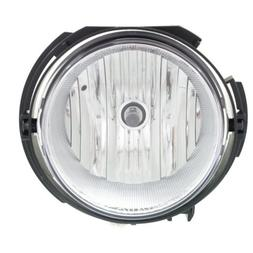 Perfect Fit Group C107538 - Hhr Fog Lamp LH, Assembly, 2Nd D