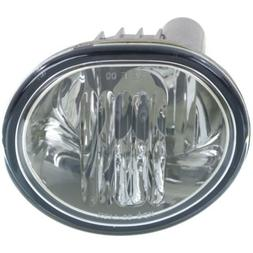 Perfect Fit Group T107527 - Matrix/ Vibe / Tc Fog Lamp RH, A