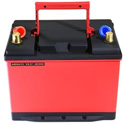 Pro_LED Automotive Lithium Iron Phosphate Starting Battery 1