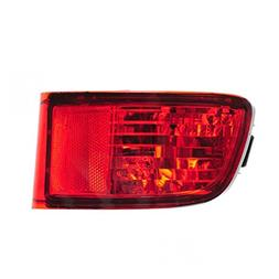 Red Rear Bumper Reflector Light Left Driver Side for 03-05 T
