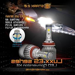 Stark 2.0 Luxx ES Series 80W 9000LM All-in-One 360° LED COB