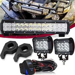 Led Light Bar TURBOSII 14