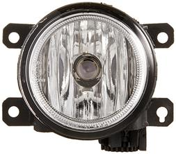 TYC 19-6043-00-1 Replacement right Fog Lamp , 1 Pack