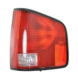 Taillight Taillamp LH Left Driver Side for 94-04 Hombre S10