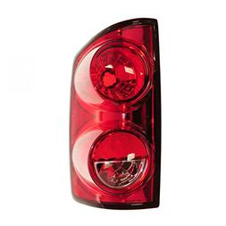 Taillight Taillamp Rear Brake Light Passenger Side Right RH