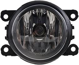 Valeo 88358 Driver Side/Passenger Side OE Fog Light