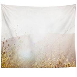 Westlake Art - Grass Sky - Wall Hanging Tapestry - Picture P