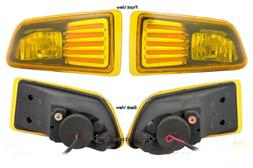 WinJet *DC*05-10 Scion TC OEM Fog Lights -  -