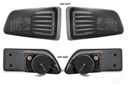 Winjet 05-10 Scion TC Fog Lights -  -