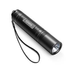 Anker Bolder LC40 LED Flashlight, Pocket-Sized LED Torch, Su