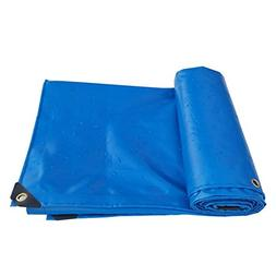 CHAOXIANG Tarpaulin Sheet Thicken Foldable Waterproof Cold-r