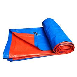 CHAOXIANG Tarpaulin Tent Thicken Foldable Rainproof Cold-res