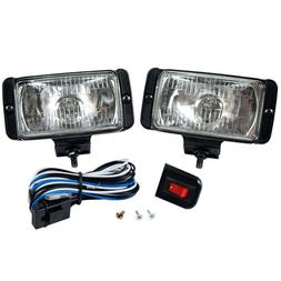 Blazer DF1073KB OE Driving Light Kit - Clear