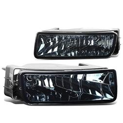 For Ford Expedition U222 Pair of Bumper Driving Fog Lights