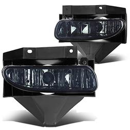 For Ford Mustang New Edge Pair of Bumper Driving Fog Lights