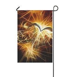 Home Decorative Outdoor Double Sided Sparkler Light Bill New