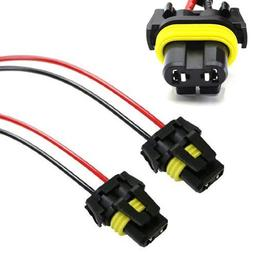 Awesome Automotive Replacement Electrical Wiring Harnesses Fog Lights Wiring 101 Breceaxxcnl