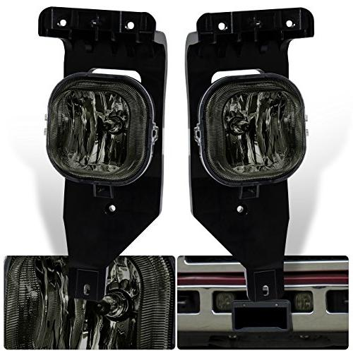 2006 2007 F450 Superduty Excursion Lights Lamps Assembly Left Right Upgrade