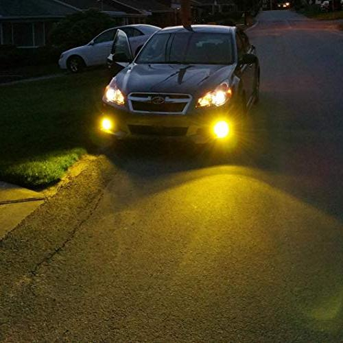 Alla 2800lm Bulbs Light High Bulb H8 H16 H11 Fog Lights -