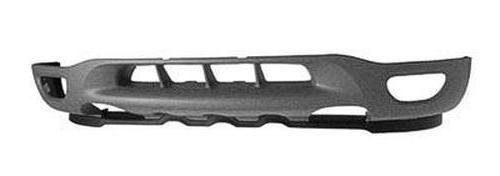 CPP Bumper Valance for Ford Expedition, F-150, F-250, F-350,