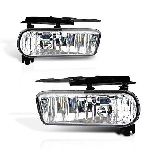 Cadillac Escalade/Escalade EVS Replacement Fog Light Assembl