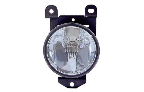 Driver Side Replacement Fog Light