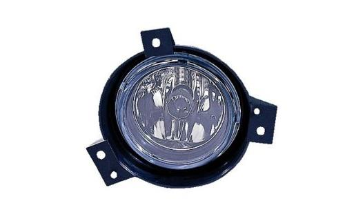 Ford Ranger Replacement Fog Light Assembly  - 1-Pair