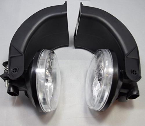 Lights Lamps RAM 1500 2500 3500 OEM Replacement Kit Switch